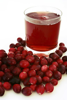 Is cranberry juice good or bad for you?