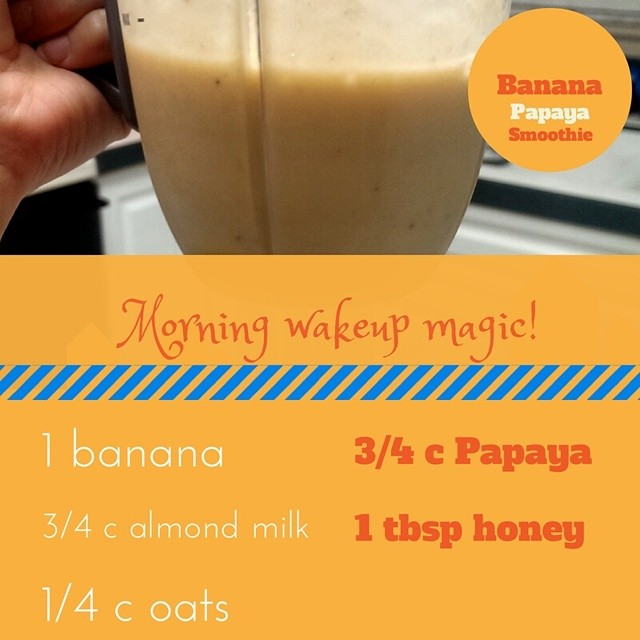 New post is up! Link in bio ? ???? #smoothie #food #foodporn #instafood #yum #munchies #getinmybelly #nomnom #delicious #eat #breakfast #lunch #love #sharefood #homemade #sweet #tagsta #tagsta_food #dessert #stuffed #hot #beautiful #favorite #eating #foodgasm #foodpics #followme #follow #nutribullet #healthy