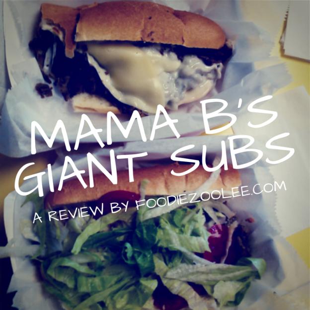 Mama B's