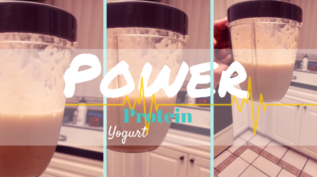 PowerProteinYogurt