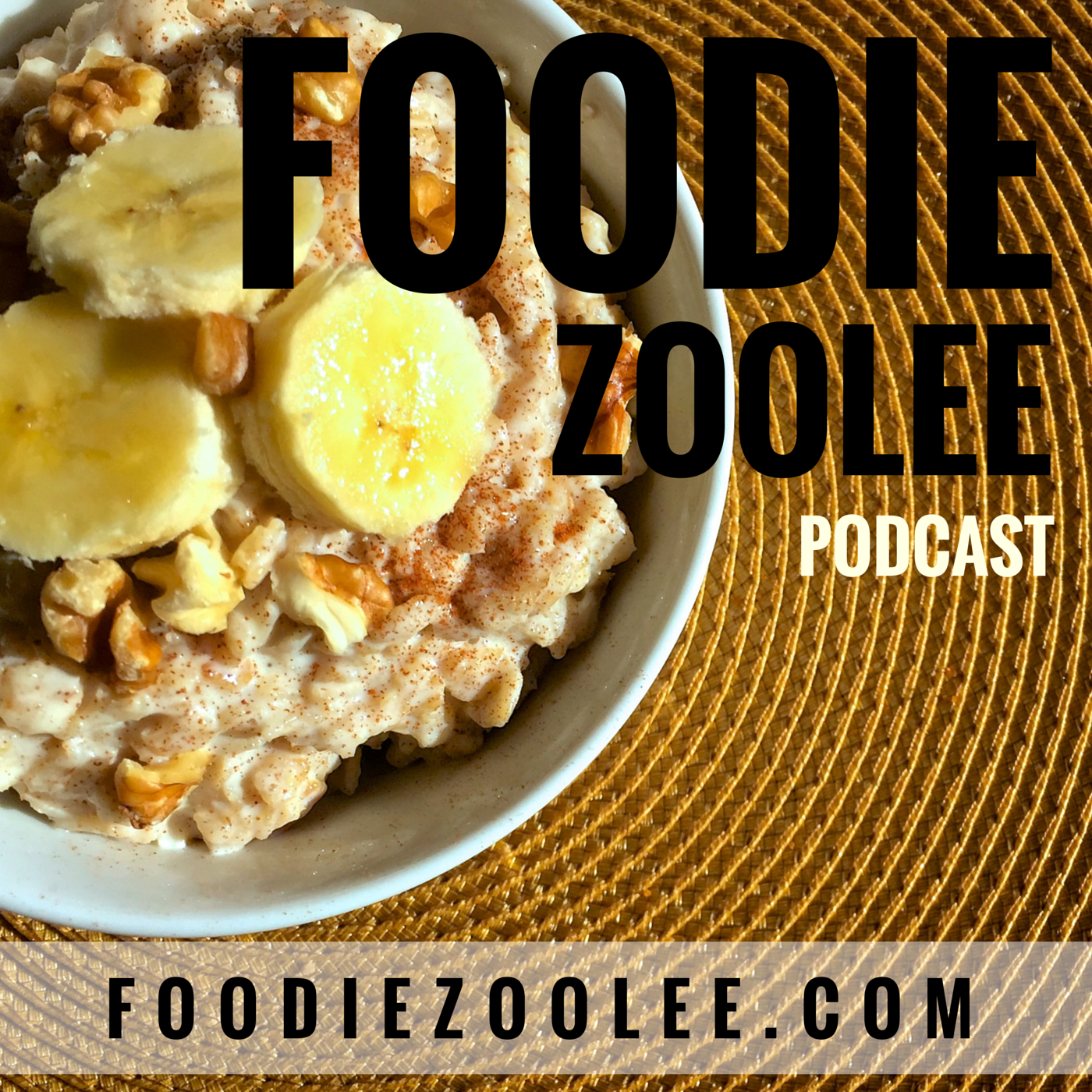Foodie Zoolee - a recipe blog