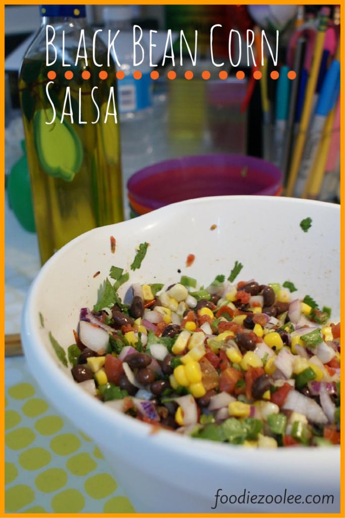 Black Bean Corn Salsa-pin