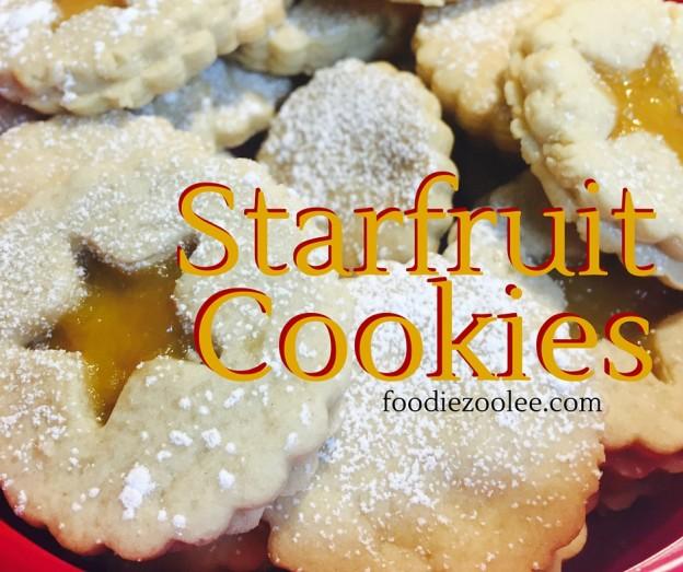 starfruit-cookies