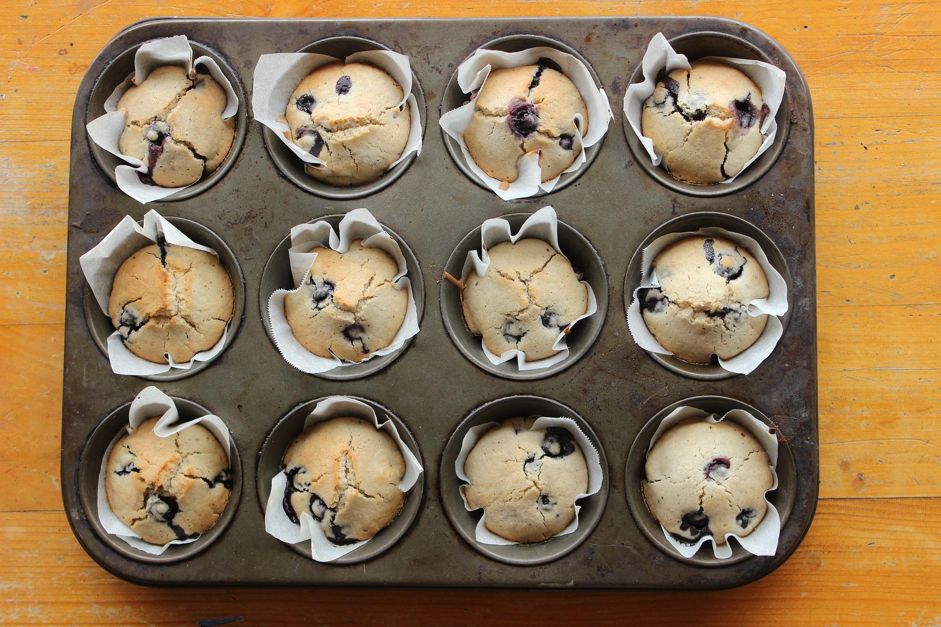 muffins-1047049_1920